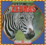 Zebras (Animals I See at the Zoo)