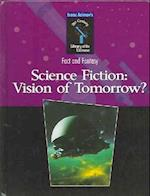 Science Fiction af Richard Hantula, Isaac Asimov