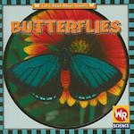 Butterflies (Let's Read About Insects)