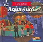 The Aquarium af Jacqueline Laks Gorman, Jacqueline Laks Gorman