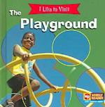 The Playground af Jacqueline Laks Gorman