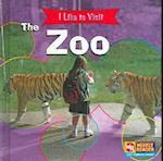 The Zoo af Jacqueline Laks Gorman, Jacqueline Laks Gorman