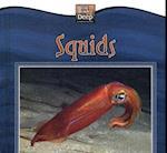 Squids (Weird Wonders of the Deep An Imagination Library)