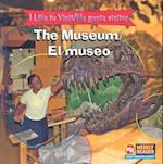 The Museum/El Museo af Jacqueline Laks Gorman