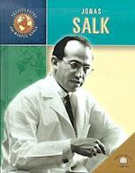 Jonas Salk af Richard Hantula