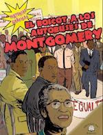 El Boicot a Los Autobuses de Montgomery (the Montgomery Bus Boycott) af Frank Walsh, Kerri/ Walsh O'Hern