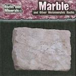 Marble and Other Metamorphic Rocks af Chris Pellant, Helen Pellant