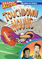 Touchdown Nouns af Doris Fisher, D. L. Gibbs