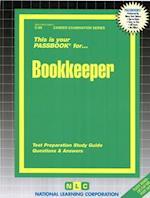 Bookkeeper (Career Examination Series, nr. 89)
