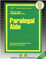 Paralegal Aide