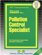 Pollution Control Specialist