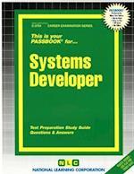 Systems Developer (Career Examination Series)