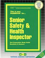 Senior Safety & Health Inspector