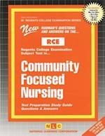 Community Focused Nursing