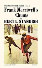 Merriwell Series #2 af Burt L. Standish