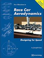 New Directions in Race Car Aerodynamics (Engineering and Performance)