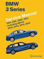 BMW 3 Series (F30, F31, F34) Service Manual