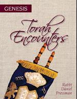 Torah Encounters (Torah Encounters, nr. 1)