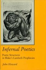 Infernal Poetics af John Howard