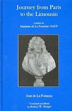 Journey from Paris to the Limousin af Jean De La Fontaine