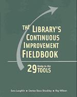 The Library Continuous Improve