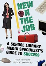 New on the Job af Hilda K. Weisburg, Ruth Toor