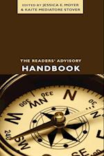 The Readers' Advisory Handbook af Jessica E. Moyer