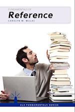 Fundamentals of Reference (Ala Fundamentals)