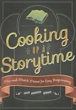 Cooking Up a Storytime