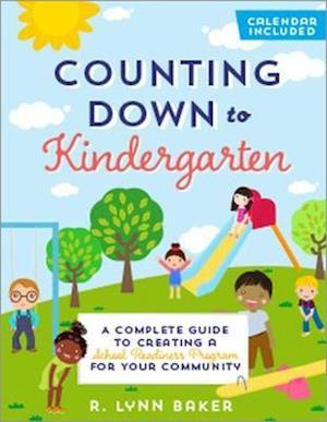 Counting Down to Kindergarten