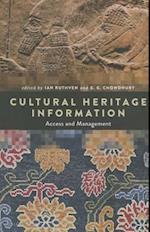 Cultural Heritage Information (iResearch)