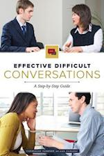 Effective Difficult Conversations af Ann Darling, Catherine Soehner