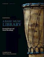 Basic Music Lib