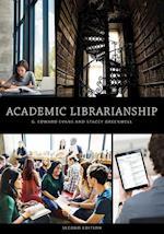 Academic Librarianship 2nd /E