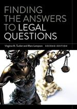 Finding the Answers to Legal Questions