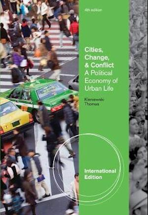 Cities, Change, and Conflict, International Edition