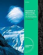 Essentials of Meteorology