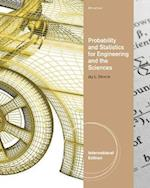 Probability and Statistics for Engineering and the Sciences, International Edition