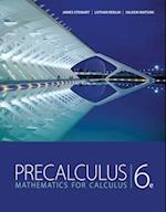 Study Guide for Stewart/Redlin/Watson's Precalculus: Mathematics for Calculus