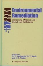 Environmental Remediation (ACS SYMPOSIUM SERIES, nr. 509)