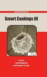 Smart Coatings III (ACS SYMPOSIUM SERIES, nr. 1050)