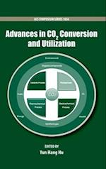 Advances in CO2 Conversion and Utilization (ACS SYMPOSIUM SERIES, nr. 1056)