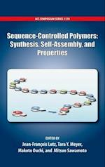 Sequence-Controlled Polymers (ACS SYMPOSIUM SERIES)