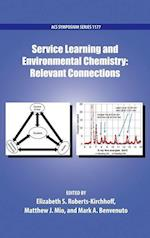 Service Learning and Environmental Chemistry (ACS SYMPOSIUM SERIES)
