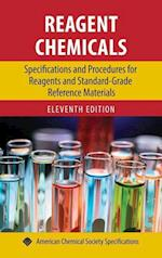 Reagent Chemicals (Acs Professional Reference Book)