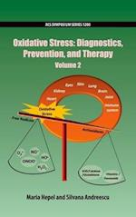 Oxidative Stress (ACS SYMPOSIUM SERIES, nr. 2)
