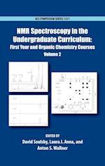 NMR Spectroscopy in the Undergraduate Curriculum (ACS SYMPOSIUM SERIES)