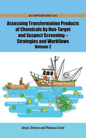 Assessing Transformation Products of Chemicals by Non-Target and Suspect Screening