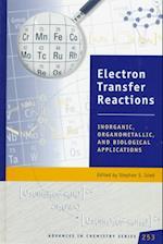 Electron Transfer Reactions (Electron Transfer Reactions, nr. 253)