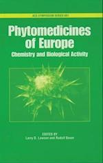 Phytomedicines of Europe